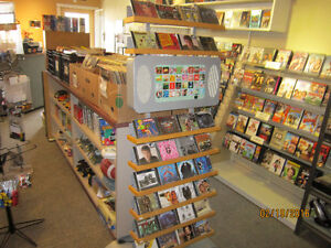 THOUSANDS OF ROCK CD'S & CASSETTES FOR SALE!!