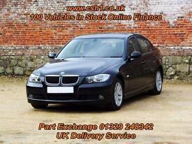 2006 06 BMW 3 SERIES 2.0 320I SE 4D 148 BHP