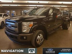 2015 Ford F-350 Super Duty KING RANCH  - $411.49 B/W