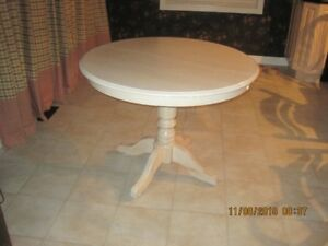 Table ONLY - $50.00 OBO