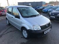 Fiat Panda 1.1, *1 Former Female Keeper* Full Stamped History* Ideal First Time Car, Warranty