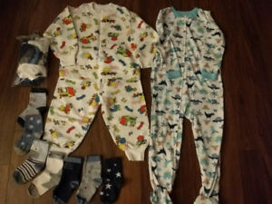 baby clothes 3-4T