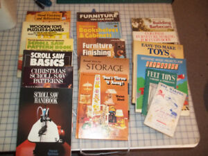 Books Hobbies / Woodwork