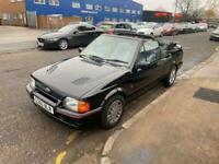 1990 G FORD ESCORT 1.6 CABRIOLET I 2D 105 BHP
