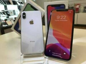 GREAT CONDITION IPHONE X 256GB WITH WARRANTY RECEIPTS