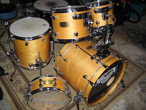 Mapex Saturn Pro 5 piece Shell pack