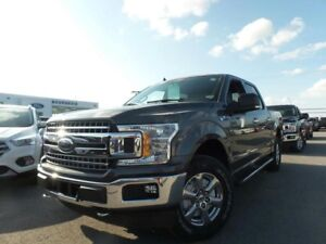 2018 Ford F-150 XLT 2.7L ECO 302A