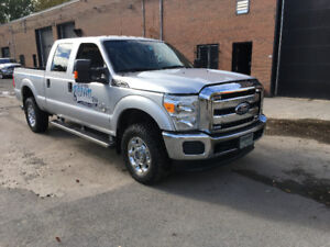 2011 Ford F-350 Camionnette