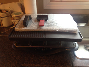 Valata Table Top Grill