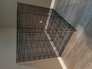 4x5 dog crate new