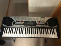 Yamaha EZ-20 Keyboard