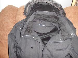 Manteau d'hiver Saint-Hyacinthe Québec image 3