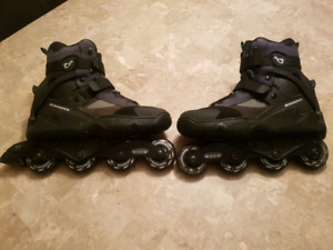 Rollerblades (patin en ligne) Rossignol - 10