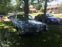 1966 coupe deville