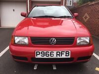 Volkswagen Polo Manual Petrol, 12 Months MOT, 66000 Genuine Low Mileage. HPI Clear. Drives Smoothly
