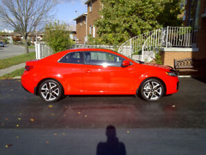 2013 Kia Forte Koup SX. Need gone by weekend !!!