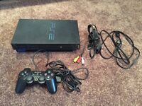 PlayStation I and PS2