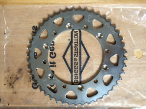 For Sale JT rear sprocket (46 tooth)