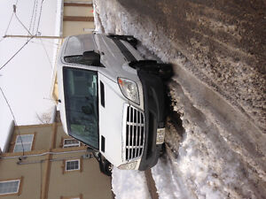 2008 Dodge Sprinter 2500 Other