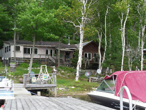cottage/home
