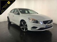 2012 62 VOLVO S60 R-DESIGN D3 DIESEL 1 OWNER SERVICE HISTORY FINANCE PX WELCOME