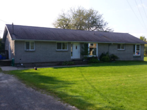 Country bungalow in Mount Pleasant