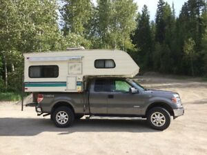 8' Camper for sale - 1996 Adventurer by Slumber Queen