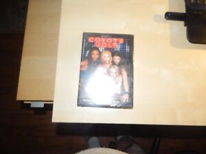 DVD  Coyote Ugly neuf emballé