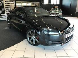 Audi Tt(2) Tfsi Coupe 2.0 Manual Petrol