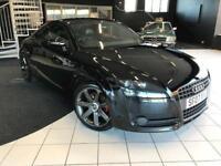 Audi Tt(2) Tfsi Coupe 2.0 Manual Petrol