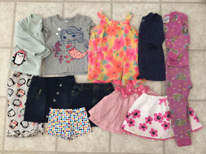 3T: All 12 pieces for $10