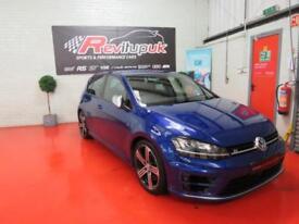 2014/14 VW GOLF R 5 DOOR - 300BHP - 18K MILES FSH -soldddddddddddddd