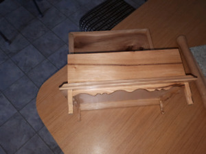 Homemade hickory jewelry for sale