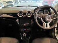 2017 Vauxhall Adam Vauxhall Adam 1.4i Slam 3dr Tech Pack Hatchback Petrol Manual