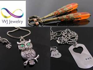 WJ Jewelry Bakers Hill Northam Area Preview
