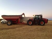 Farm Equipment Operator