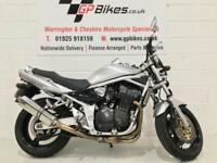 05 SUZUKI GSF 1200 BANDIT K4 | LOW MILES | 3 FORMER KEEPERS | EXCELLENT CONDITIO