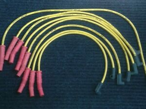 Accel 8.8 mm Graphite RFI Supression Wires