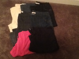 Women's size 20 Clothing Lot