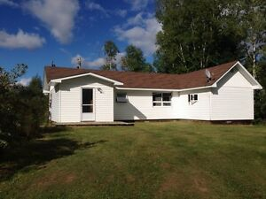 Lake front house / cabin for sale