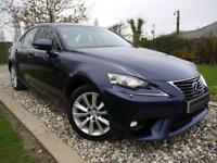 Lexus Is 300H Executive Edition Saloon 2.5 Cvt Petrol/Electric