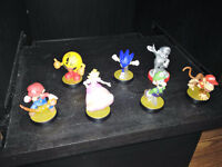 OOB amiibos for sale