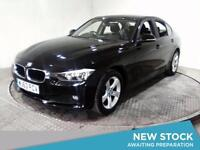 2013 BMW 3 SERIES 320d SE 4dr