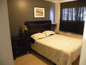 Nice Larger Main Floor Bedroom For Rent