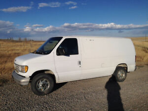 1995 Ford E-150 Other
