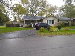 HOUSE FOR RENT IN CRESCENT PARK, FORT ERIE