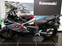 2010 BMW K1300S ABS ESA,Quickshift Assist,Heated Grips,Remus Exhaust,Carbon ...
