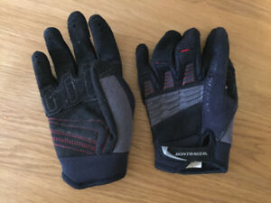 Kids Bike MTB Mountain Cycling Gloves