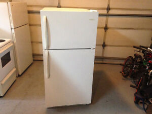 Frigidaire fridges