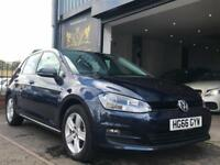 2016 Volkswagen Golf 1.4 TSI ( 125ps ) ( BMT ) ( s/s ) Match Edition